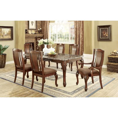 Choe 7 Piece Dining Set