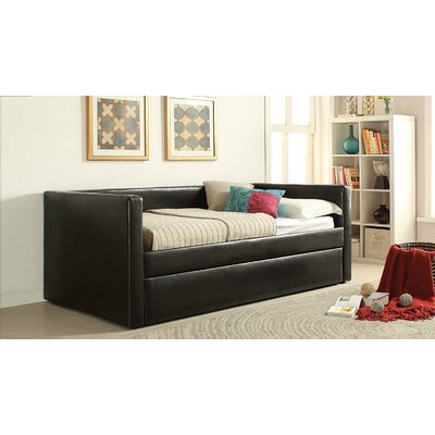 Kellum Daybed with Trundle