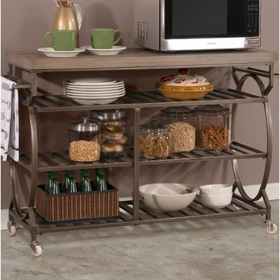 Trentelman Kitchen Cart
