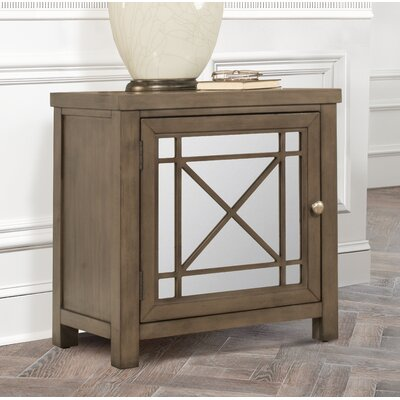 Ruddy 1 Door Nightstand