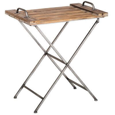 Pilarcitos Collapsible Tray Table