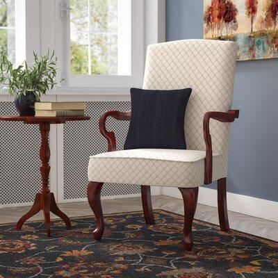Naugatuck Armchair Upholstery: Beige