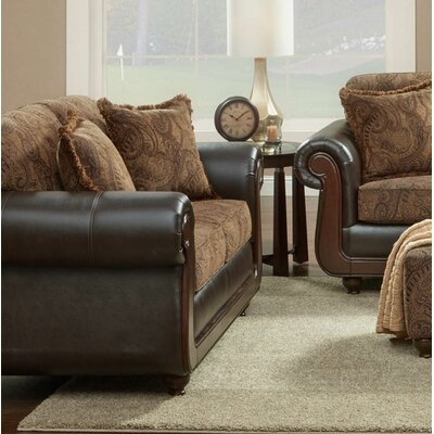Clarmont Loveseat