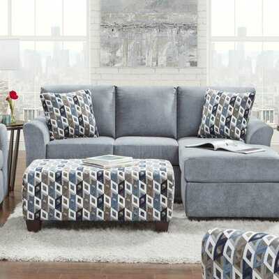 Hinkley Sectional Size: Standard