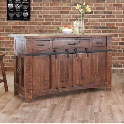 Wein Kitchen Island
