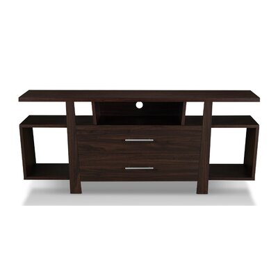 Gorney 59 TV Stand Color: Wenge