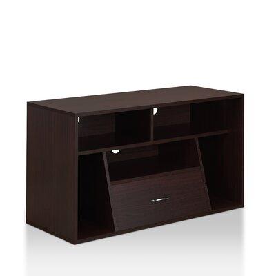 Karakoudas 39 TV Stand Color: Espresso