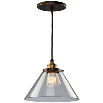 Vogelsang 1-Light Mini Pendant