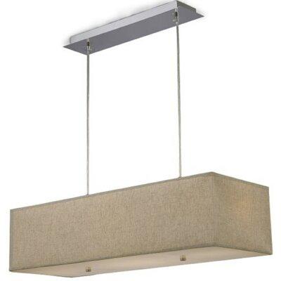 Freed 4-Light Pool Table Light