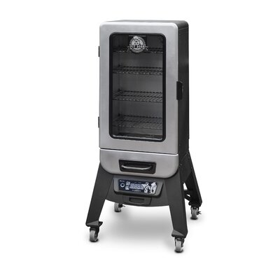 Digital Electric Smoker 77232