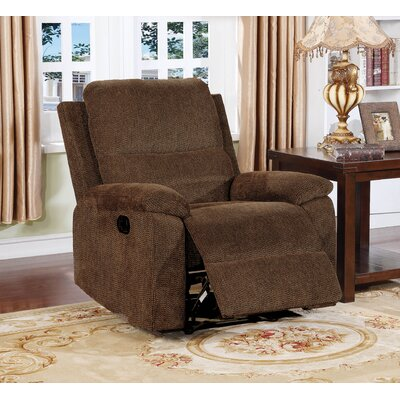 Kibler Manual Recliner