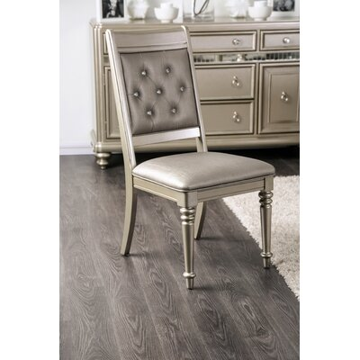 Barney Upholstered Dining Chair