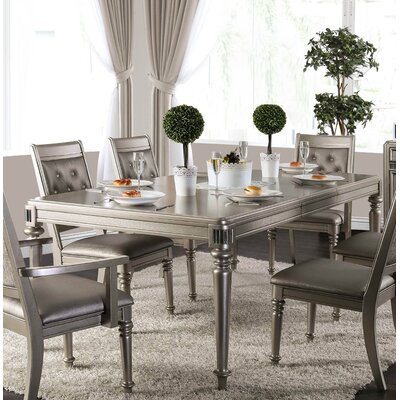 Barney Drop Leaf Dining Table