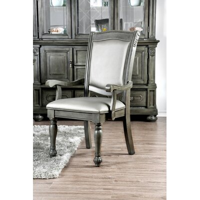 Westover Upholstered Dining Chair