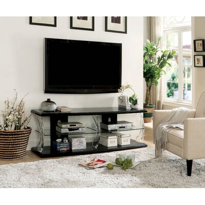 Bhanpurawala 60- 72 TV Stand Width of TV Stand: 60