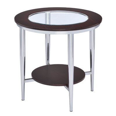 Lefker End Table
