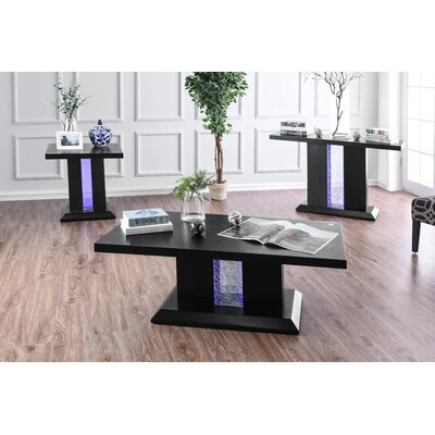 Tacconi 2 Piece Coffee Table Set