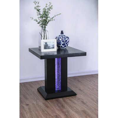 Tacconi End Table