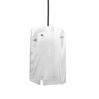 Hornsby 1-Light Mini Pendant