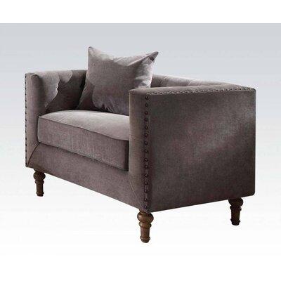 Fawke Cozy Elegant Armchair