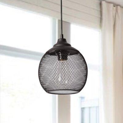 Mccane 1-Light LED Mini Pendant