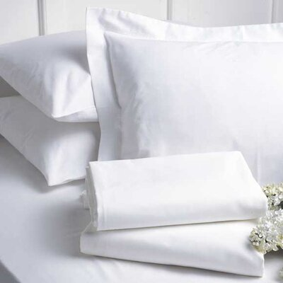 Kiger 220 Thread Count Sheet Set Size: Queen