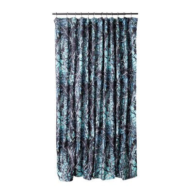 Pearcy Shower curtain