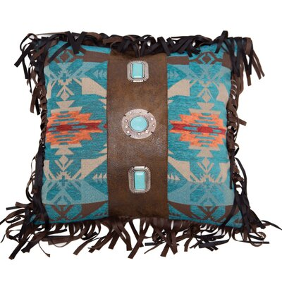 Vanhook Southwest Throw Pillow