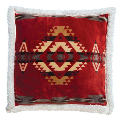 Vannatta Southwest Throw Pillow