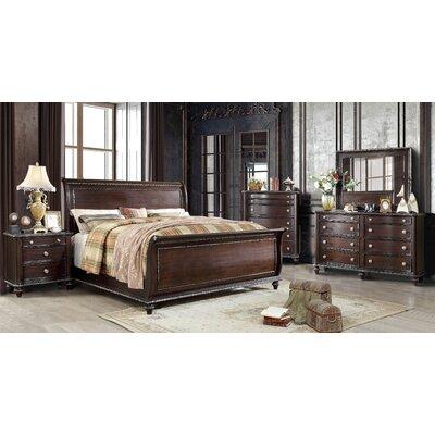 Cornelius Queen Configurable Bedroom Set