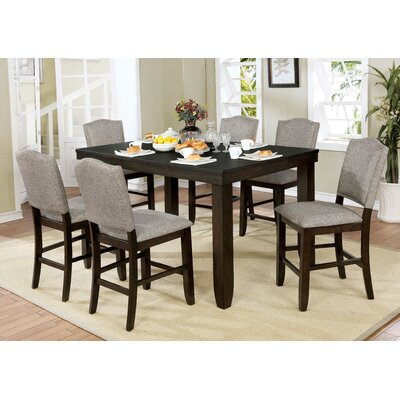 Rayan Pub Table Set