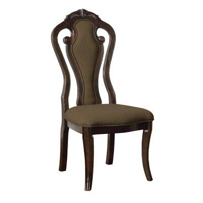 Fleur Upholstered Dining Chair
