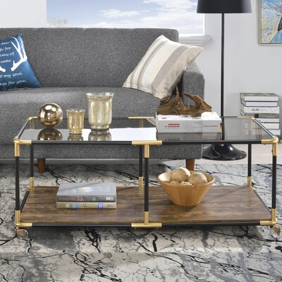 Hymes Coffee Table