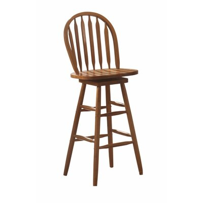 Brierly Swivel Bar Stool