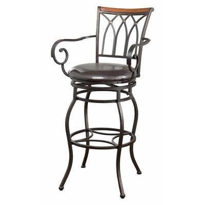Collier 29 Bar Stool