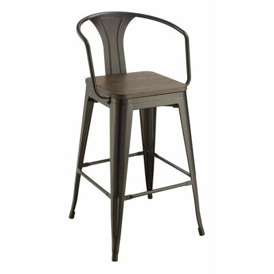 Mccrimmon 30 Bar Stool