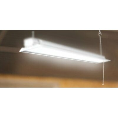Flat Shop Daylight Fixture Ceiling Light High Bay