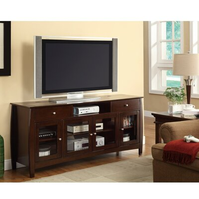 Osio Appealing Spacious Connect IT 64 TV Stand