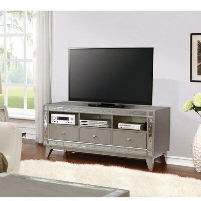 Legler Metallic 58 TV Stand