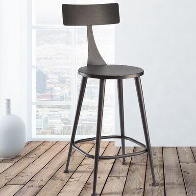 McCullagh 30 Bar Stool