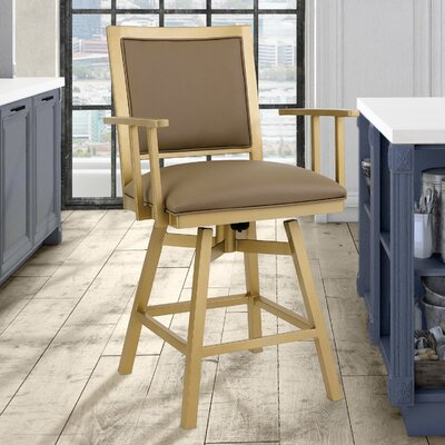 Follett 26 Swivel Bar Stool