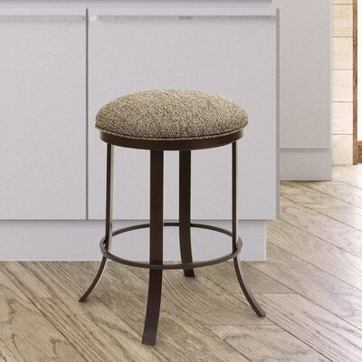 Cypert 26 Swivel Bar Stool