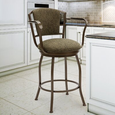 Sharbono 26 Swivel Bar Stool