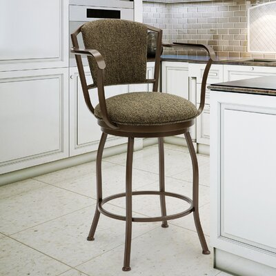 Sharbono 30 Swivel Bar Stool