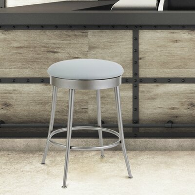 Heitzer 26 Swivel Bar Stool