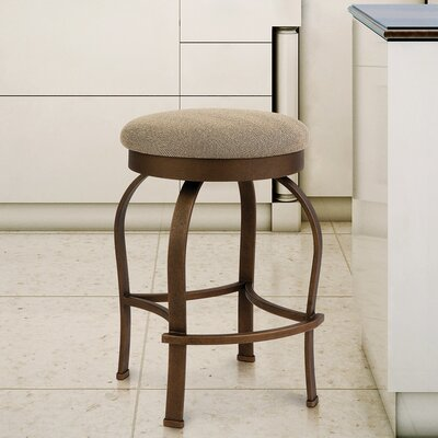 Cleaver 26 Swivel Bar Stool