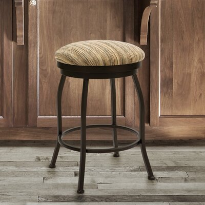 Gospodarczyk 30 Swivel Bar Stool