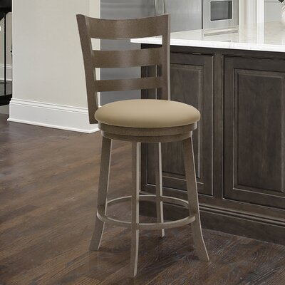 Strudwick 30 Swivel Bar Stool