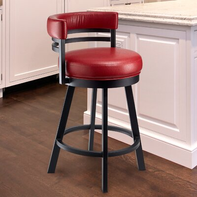 Lonaker 30 Swivel Bar Stool