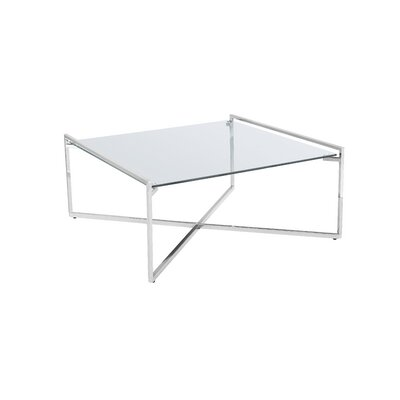 Osibodu Square Coffee Table